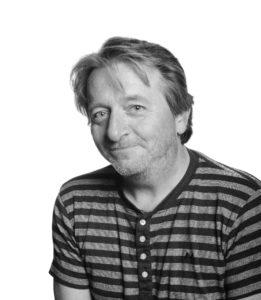 O.B.Wiik Per Lindberg